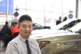Bruce  Zhou