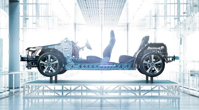 Subaru-Global-Platform
