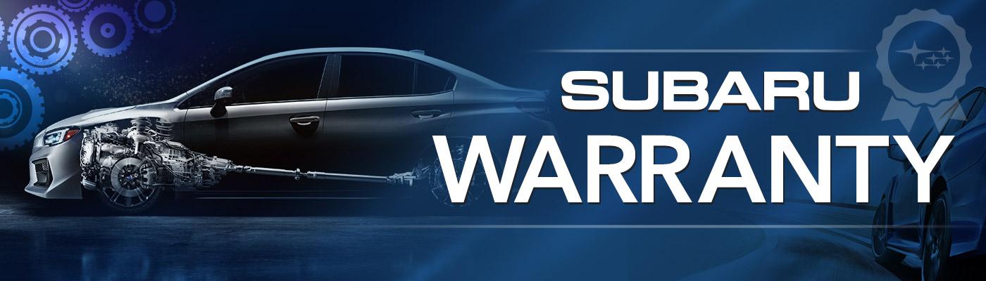 Subaru Warranty