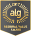 ALG 2017 Residual Value Award