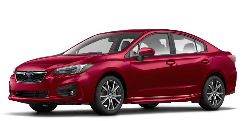 Willowdale Subaru 2018 Impreza
