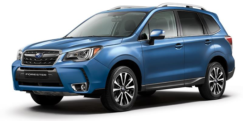 Willowdale Subaru 2018 Forester