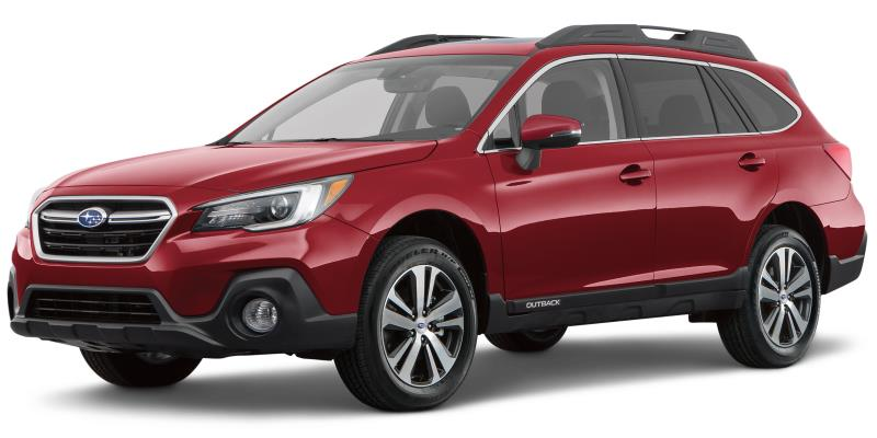 Willowdale Subaru 2018 Outback