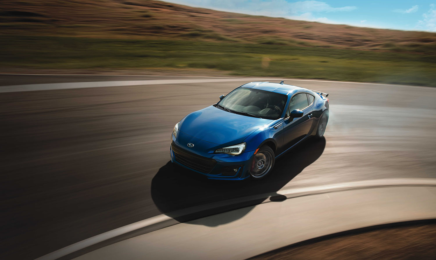 2018 Subaru Brz Launches Into The New Year With New Models
