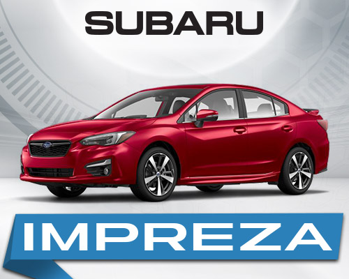2019 Subaru Impreza from Willowdale Subaru