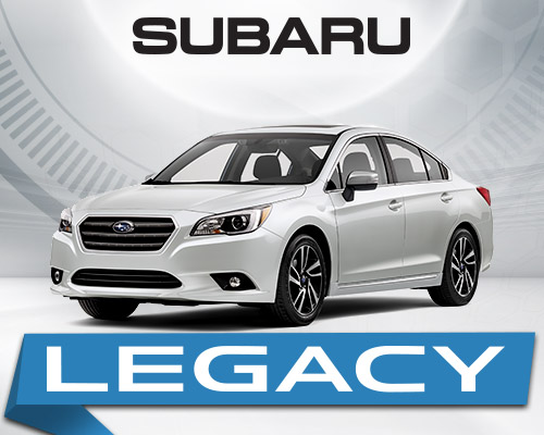 2019 Subaru Legacy at Willowdale Subaru