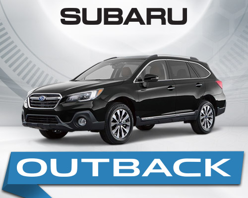 2019 Subaru Outback at Willowdale Subaru