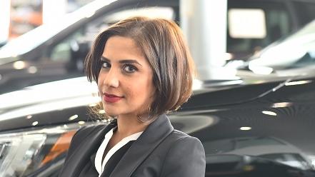 Maya Ghaderi