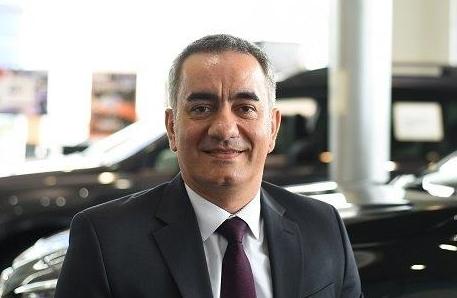Alireza Ronaghi