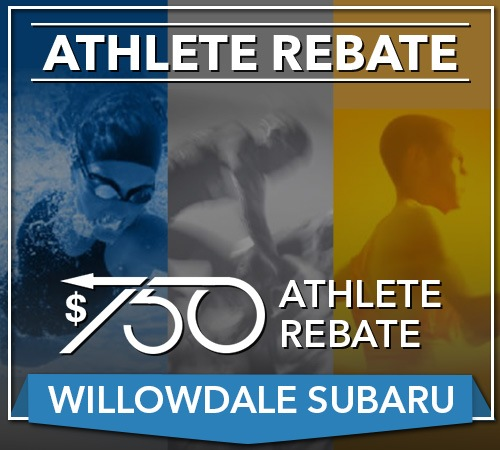 Your Toronto Althletic Rebate For Your Next Willowdale Subaru