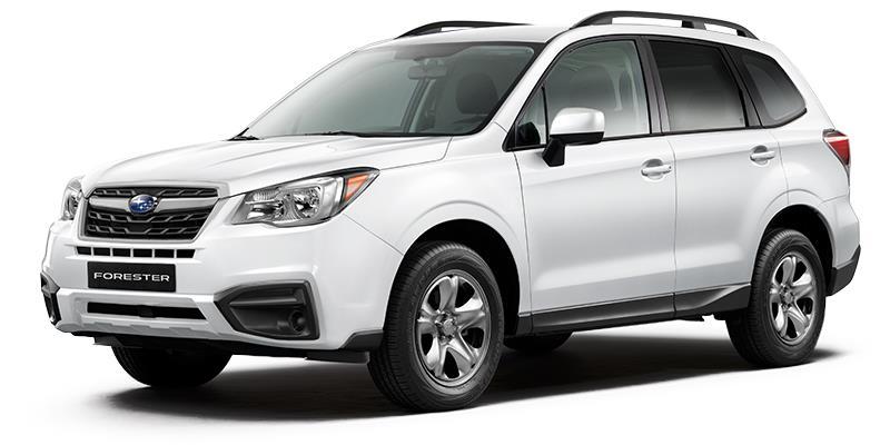 Willowdale Subaru Forester