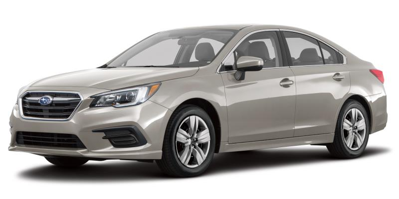 Willowdale Subaru Legacy