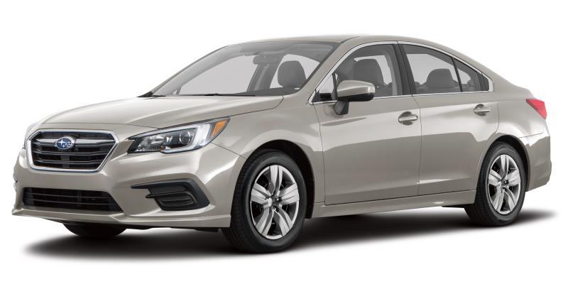 Willowdale Subaru Legacy