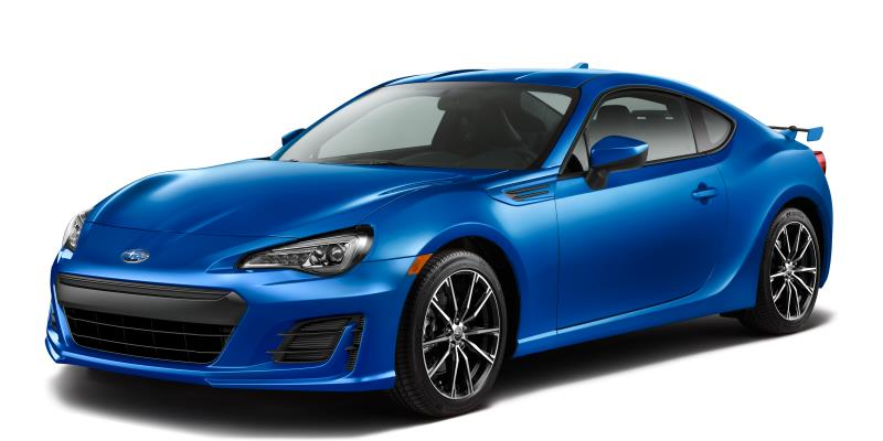 Willowdale Subaru BRZ