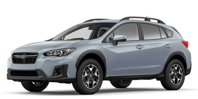 Willowdale Subaru Crosstrek