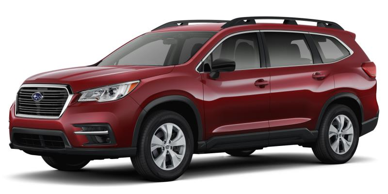 Willowdale Subaru Ascent
