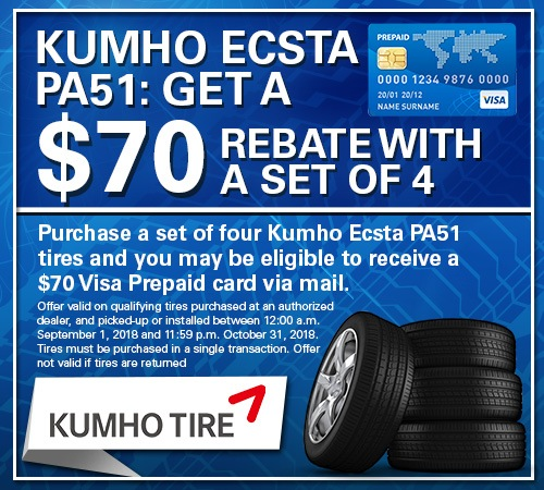 Your Toronto Subaru Source | Willowdale Subaru - Kumho Rebate
