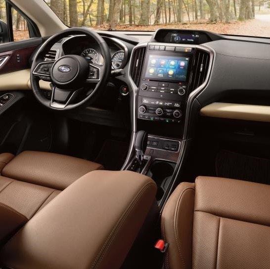 Willowdale 2019 Subaru Ascent Interior