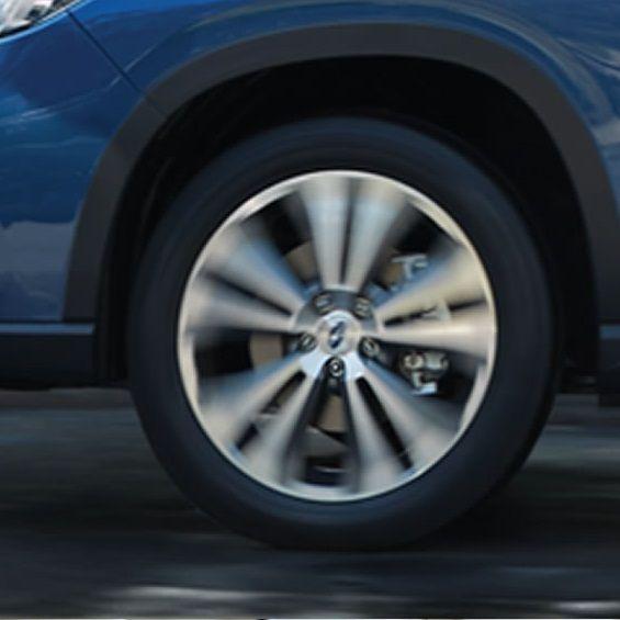2019 Subaru Ascent  At Willowdale Subaru  Sunroof
