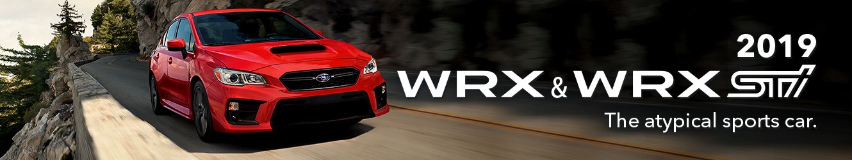 2019 Subaru WRX at Your Toronto Subaru Dealership