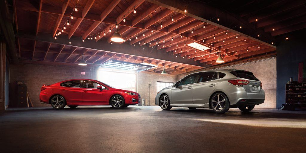 New Vehicle Limited Warranty - 36 Months/60,000 km - Subaru Warranty at Willowdale Subaru