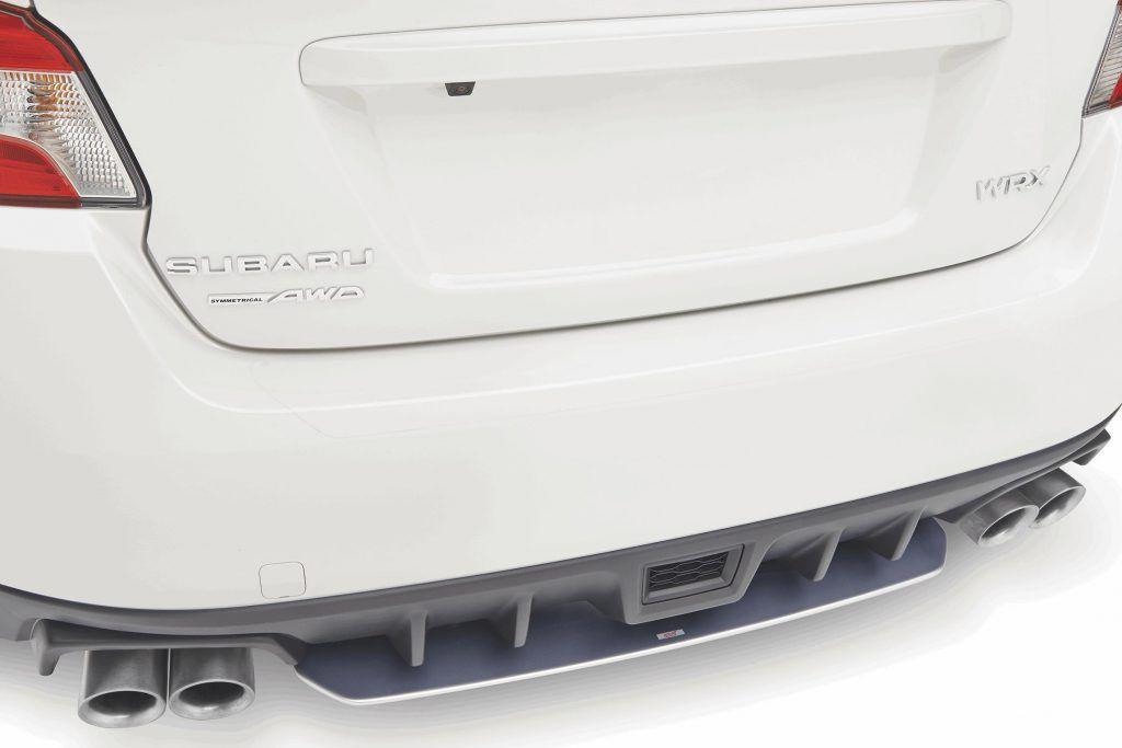 Emission Control System Limited Warranty - Subaru Warranty at Willowdale Subaru