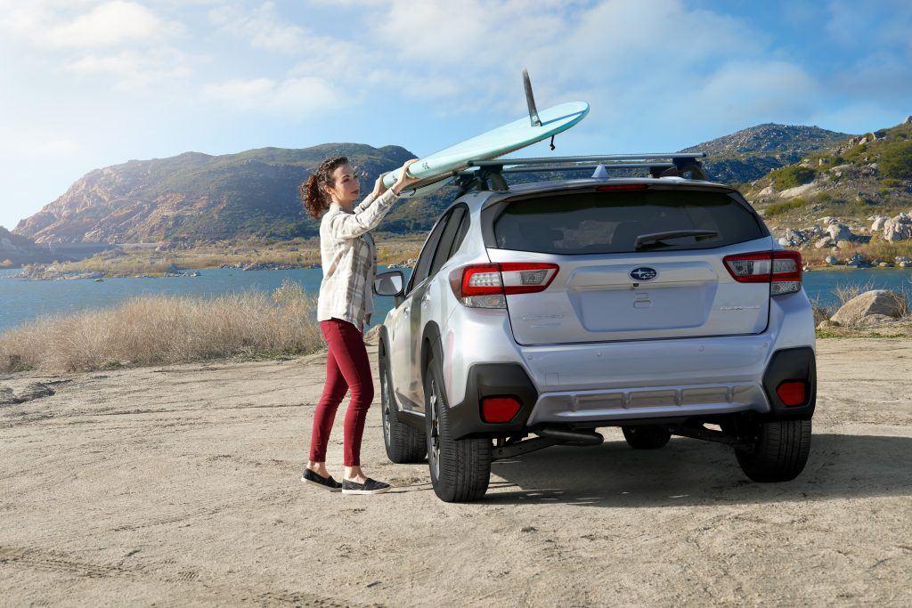 Surface Corrosion Limited Warranty - 36 Months/60,000 km - Subaru Warranty at Willowdale Subaru
