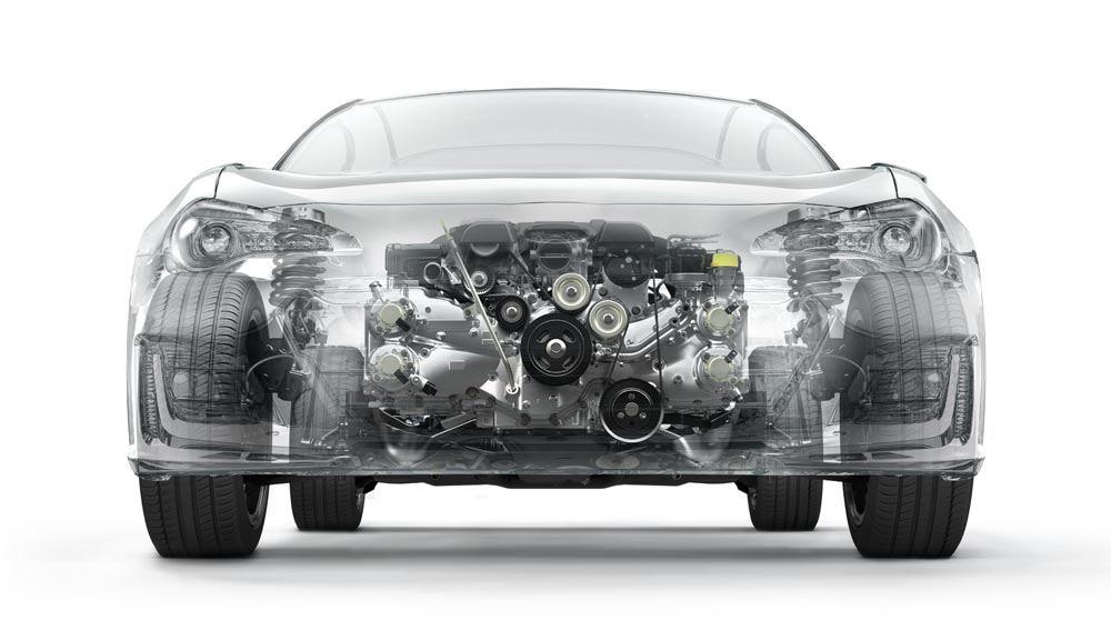 Major Component Limited Warranty - 60 Months/100,000 km - Subaru Warranty at Willowdale Subaru