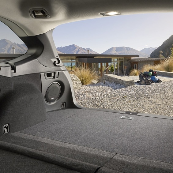 2019 Subaru Outback Sun Roof at Willowdale Subaru