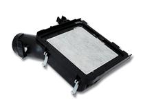 Subaru PZEV Duel-filtration air-intake system
