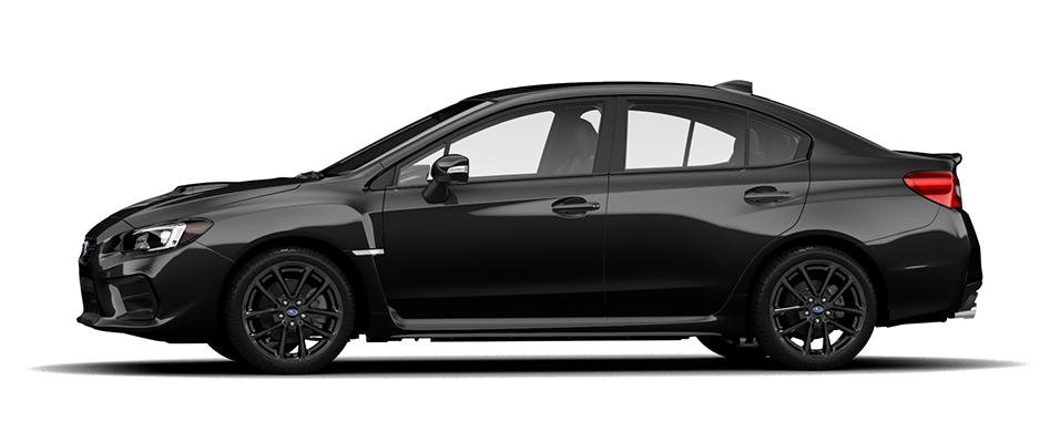 2019 Subaru WRX & WRX STI