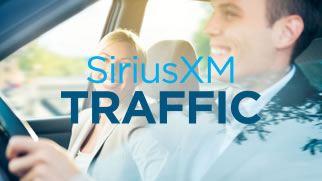 SiriusXM Traffic