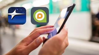 STARLINK & Aha™ Apps