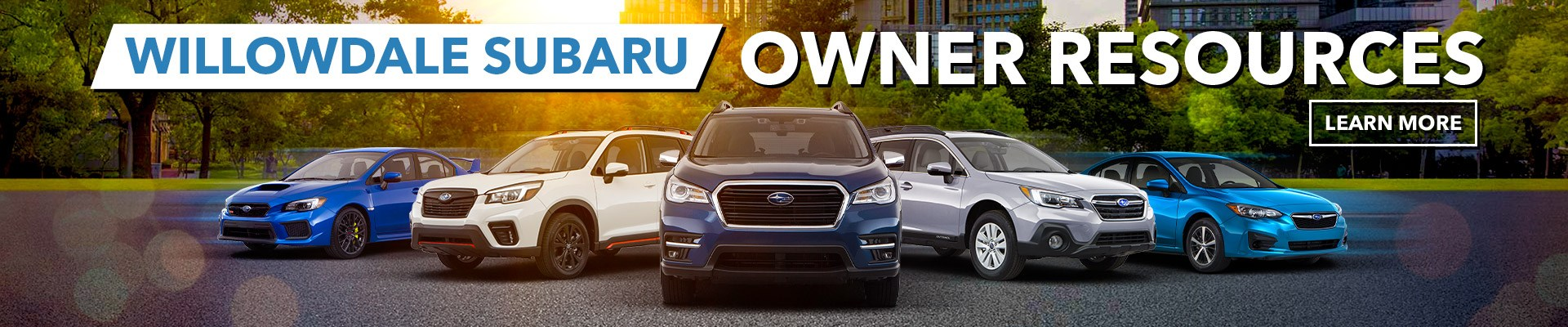 Subaru_Willowdale_Widget_1920x400_OwnersResources