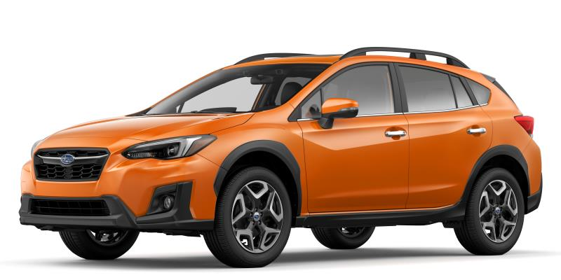 2019 Subaru Crosstrek from Willowdale Subaru in Toronto, Ontario