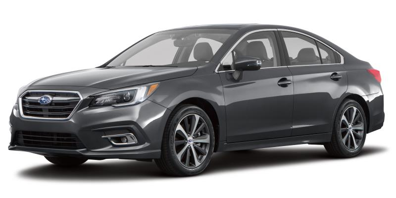 2019 Subaru Legacy from Willowdale Subaru in Toronto, Ontario