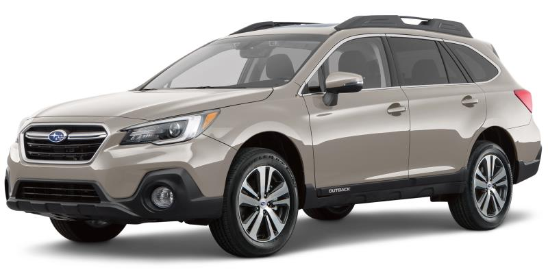2019 Subaru Outback from Willowdale Subaru in Toronto, Ontario