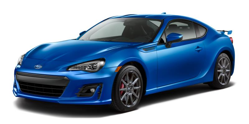 2019 Subaru BRZ from Willowdale Subaru in Toronto, Ontario