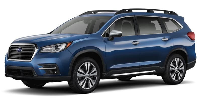 2019 Subaru Ascent from Willowdale Subaru in Toronto, Ontario