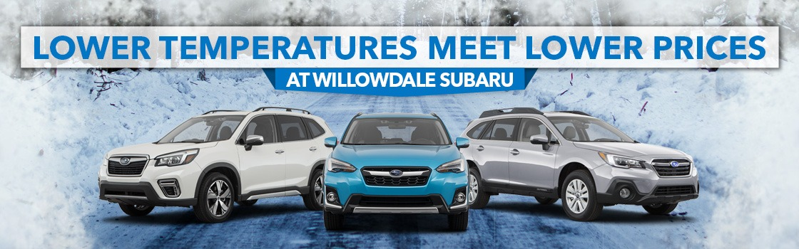 willowdalesubaru